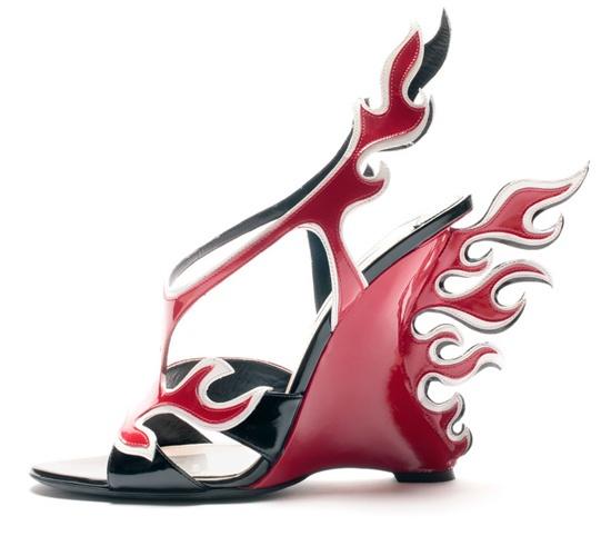 I want those shoes :): Photo
