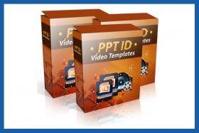 Toko Saya: PPT ID Video Templates
