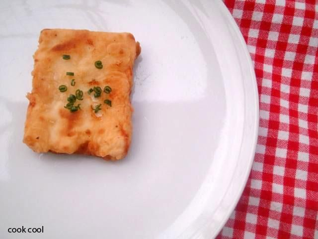 Σαγανάκι φέτα | cookcool