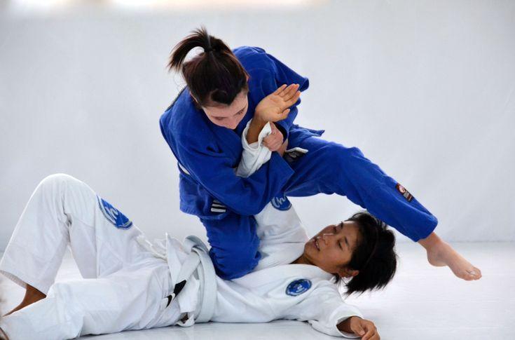 best martial arts for women