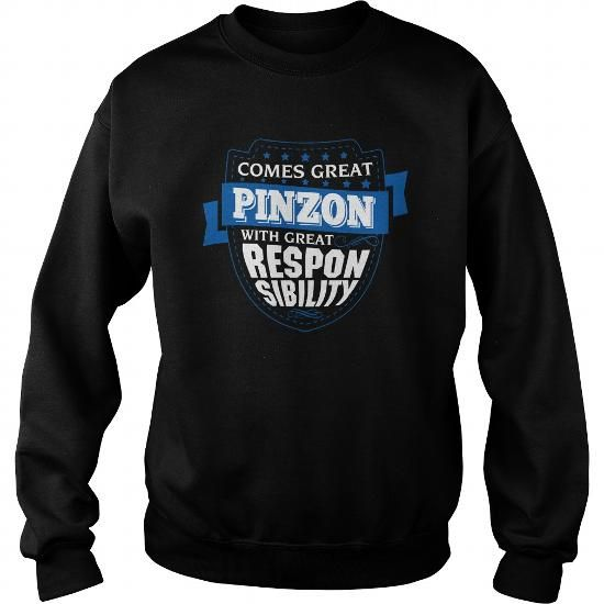 Cool PINZON-the-awesome T-Shirts