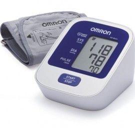 Tensiometru Omron M2 Basic Model 2014 este un tensiometru de brat complet automat, cu tehnologie Intellisense incorporata, care ofera o masurare corecta si rapida a tensiunii arteriale.