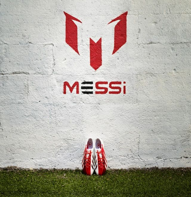 adidas messi logo wallpaper