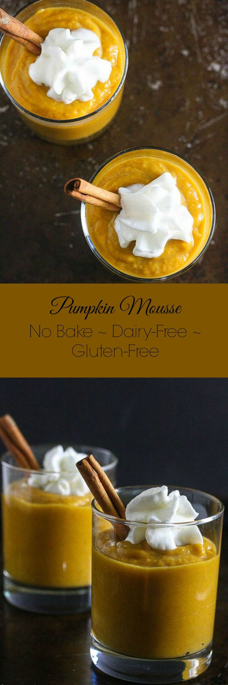 cheap mens wallets This Pumpkin Mousse is dairy free  gluten free and takes 5 minutes to make  It  39 s packed with vitamins and minerals and makes a healthy snack   LoveMySilk  TopItTuesday