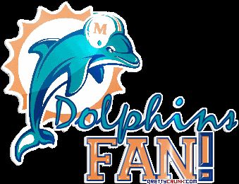 Miami Dolphins-- Hell yeah