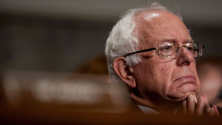 Bernie Sanders Is Skipping Netanyahu's Speech to Congress . Introducing the first U.S. senator, and the first potential Democratic presidential candidate, to stake a position against the Netanyahu speech.
