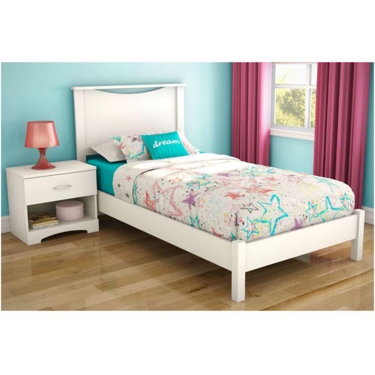 the 25 best minimalist bed frame ideas on pinterest. Black Bedroom Furniture Sets. Home Design Ideas