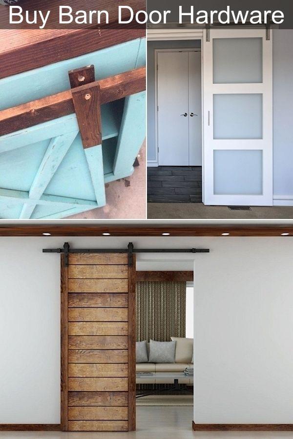 Heavy Duty Barn Door Hardware 2 Door Barn Door Hardware Barn Door Interior Sliding Doors In 2020 Barn Door