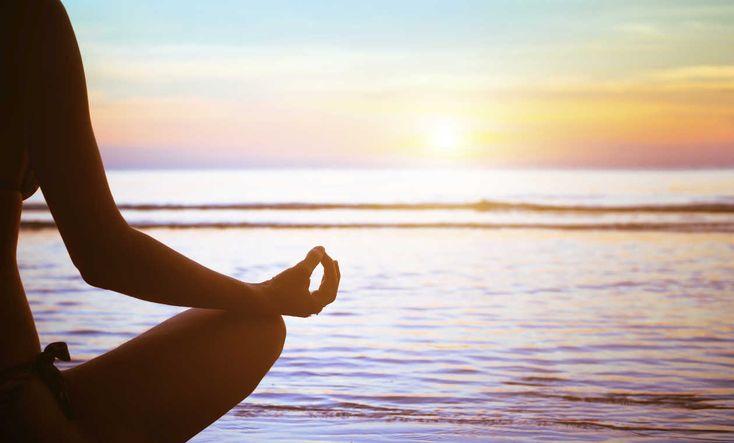 5 asanas de yoga para antes de dormir