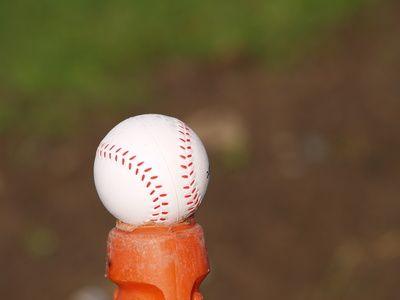 T-Ball Baseball Drills