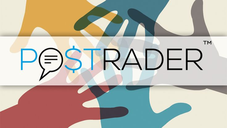 Use the power of shares! Use Postrader, where you can buy products for shares!