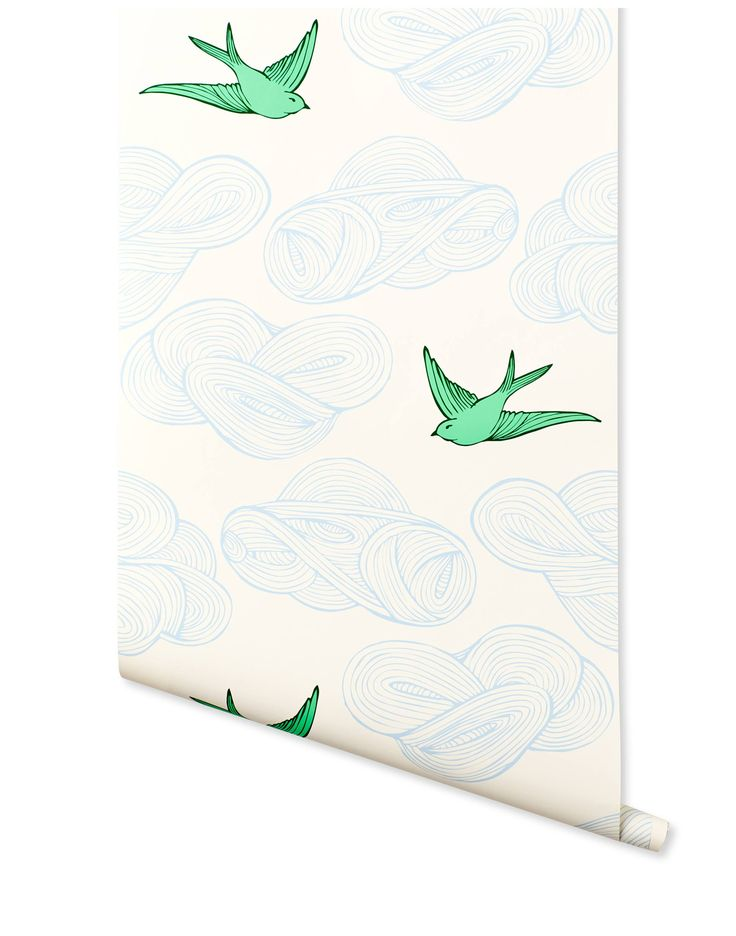 Daydream (Green) from Hygge