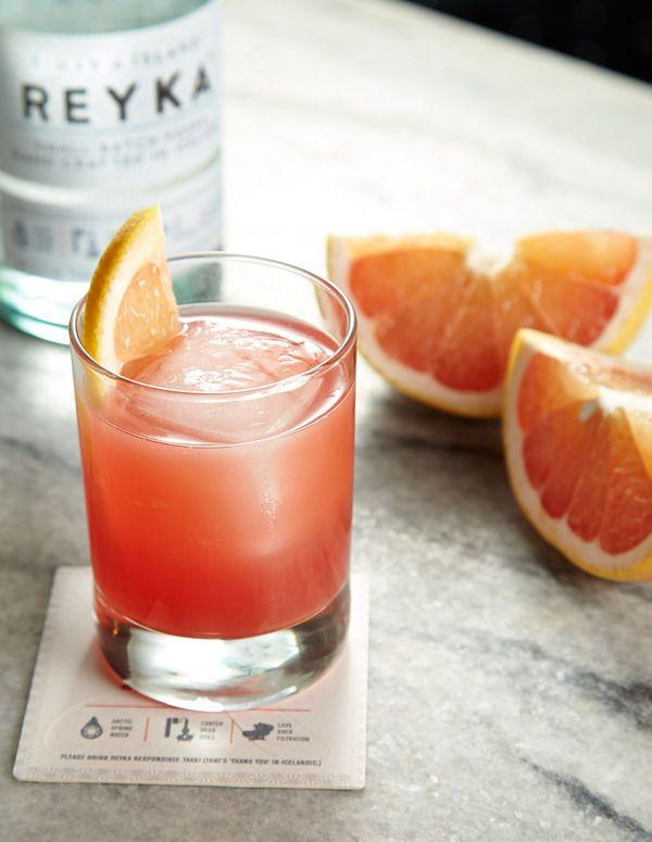 10 Vodka-Based Cocktails Perfect For Summer