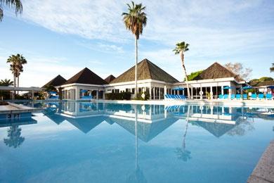 Florida family resort
