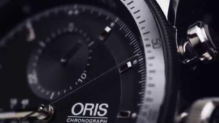 #Oris Artix GT Williams #F1 30s HD 2014 movie
