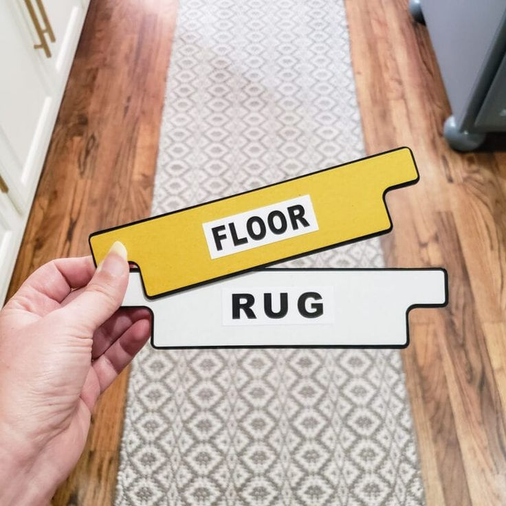 How to keep rugs from sliding polished habitat in 2020