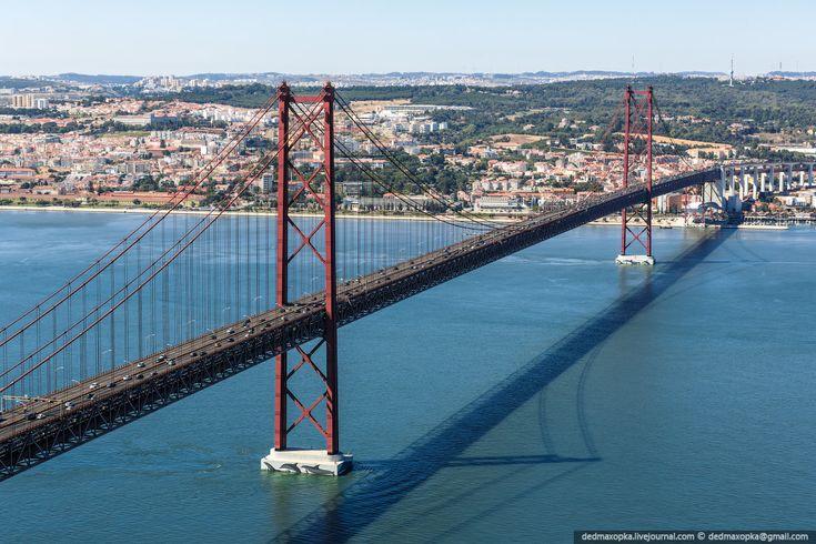 Lissabon, Portugal - Eurotrip 2013