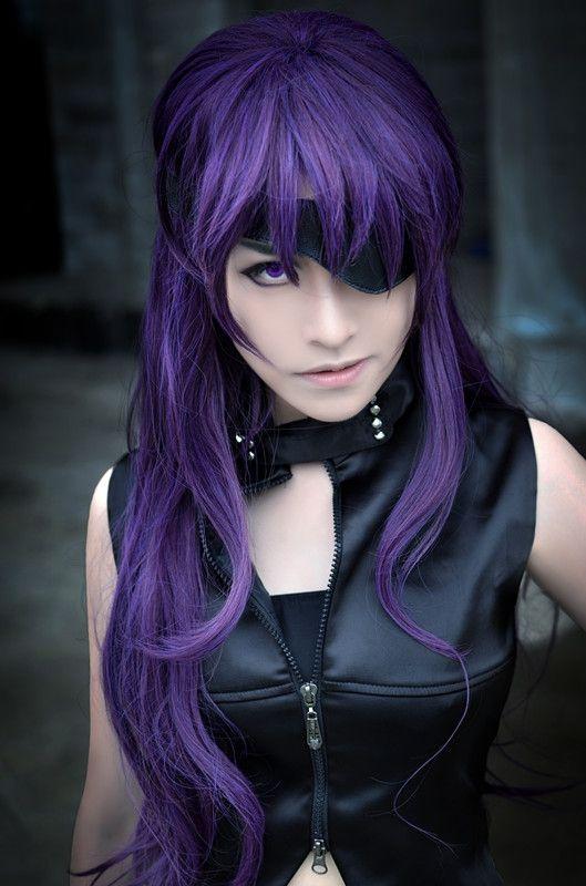 anime cosplay mirai nikki