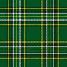 irish national tartan (groomsmen kilts)