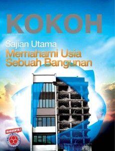 [Material Bahan Bangunan Konstruksi] Cara Mengatasi Atap Rumah Bocor
