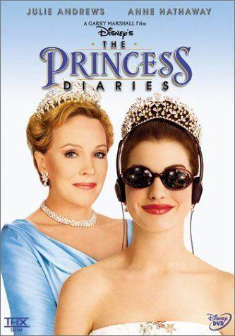 Diário de uma princesa