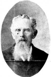 Biography: Nathaniel Brown Linder born 1822 - photograph - http://alabamapioneers.com/biography-nathaniel-brown-linder-born-1822/