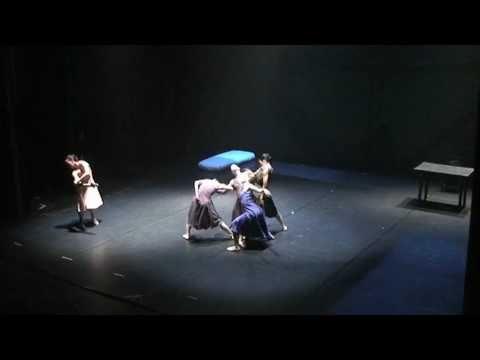 Cistermúsica 2010 - CeDeCe :: Contos Dançados de 3 Países [ #Cistermúsica ]