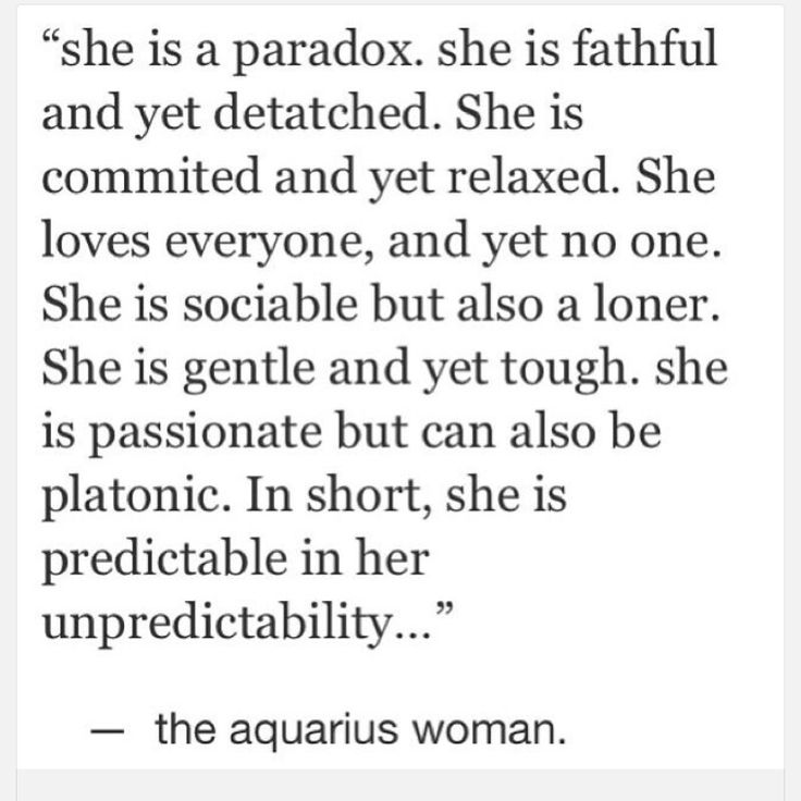 Describes me perfectly