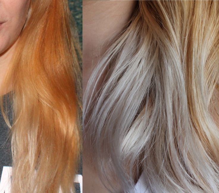 DIY Hair: How to Tone Blonde Hair with Wella Color Charm Toner