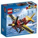 Lego City: Race Plane (60144) 60144 Wow the crowds from the air!Get behind the controls of the amazing Race Plane and get ready to put on an exciting show from the air. Spin the propeller and head down the runway. Then launch into the s http://www.MightGet.com/january-2017-11/lego-city-race-plane-60144-60144.asp