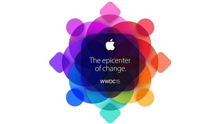 Apple Confirma la Fecha y Hora para la WWDC 2015