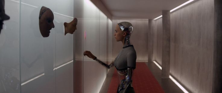 """""""What does it mean to be human?"""" Get inspired by the films in MoMA's """"Future Imperfect: The  Uncanny in Science Fiction"""" series."""