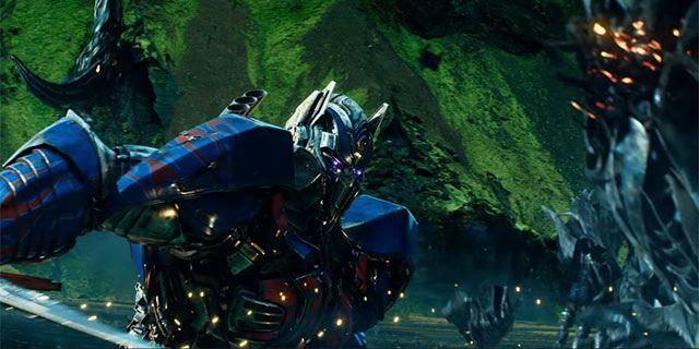 Transformers - L'Ultimo Cavaliere, Il caos regna sovrano nel nuovo trailer italiano - Sw Tweens