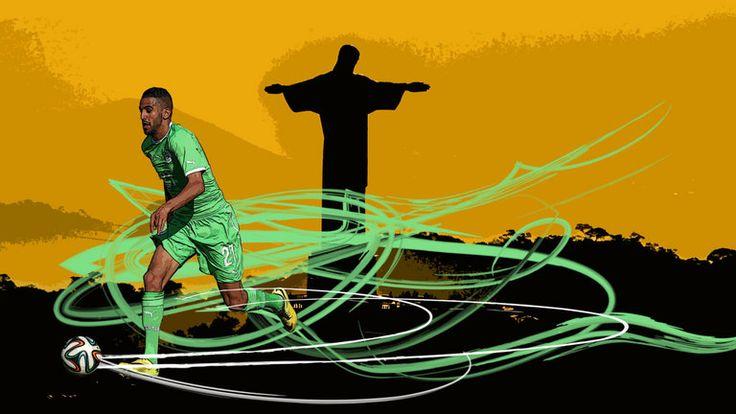rio olympics 2016 turkey   Olympic Games 2016: Riyad Mahrez, Philippe Coutinho…