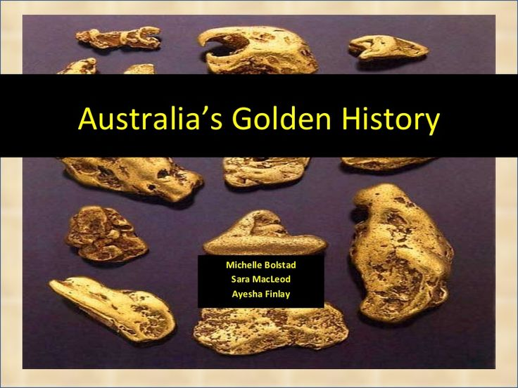 This is a unit of work on the goldrush, with links and resources, with ideas on lessons.