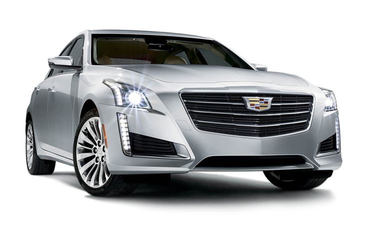 Cadillac CTS Reviews - Cadillac CTS Price, Photos, and Specs - Car and Driver