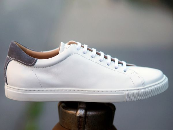 Epaulet Tennis Shoes