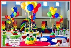 """Photo 18 of 29: Mickey Mouse Clubhouse / Birthday """"Matthew's 1st Mickey Bash! """" 