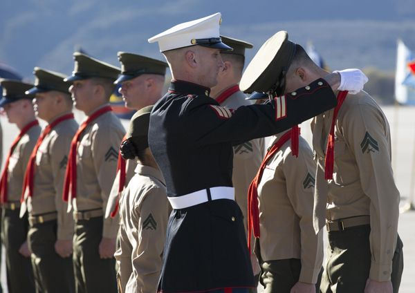 Marine Corps Motto & Slogans