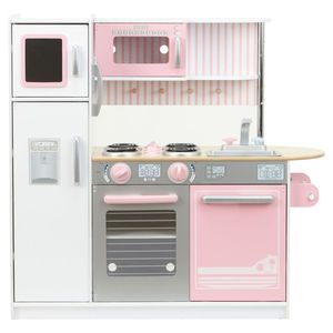 Nice, sturdy kitchen from Big W