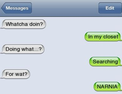 Epic text - Whatcha doin - http://jokideo.com/