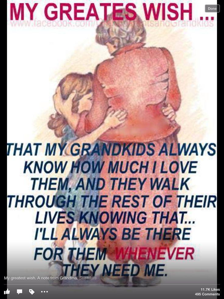 Love this sentiment