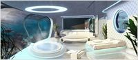 10 Futuristic Bedrooms That Will Make You Say Wow