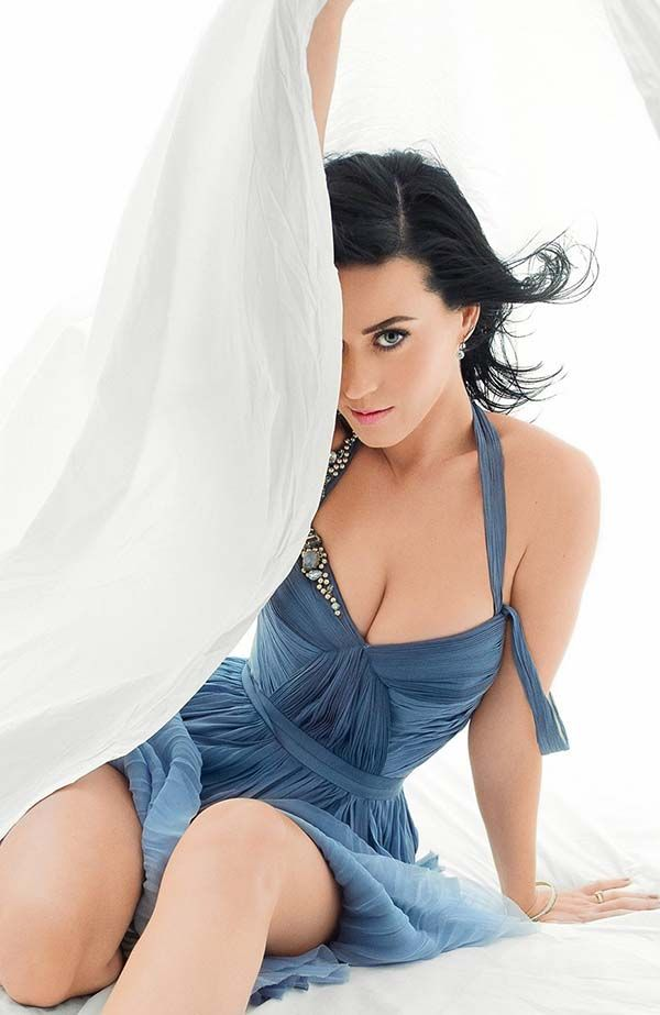 Katy Perry   Top Artist   BBMA Finalists 2014