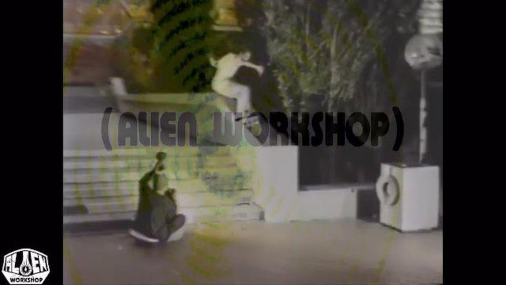 Alien Workshop - Time Code
