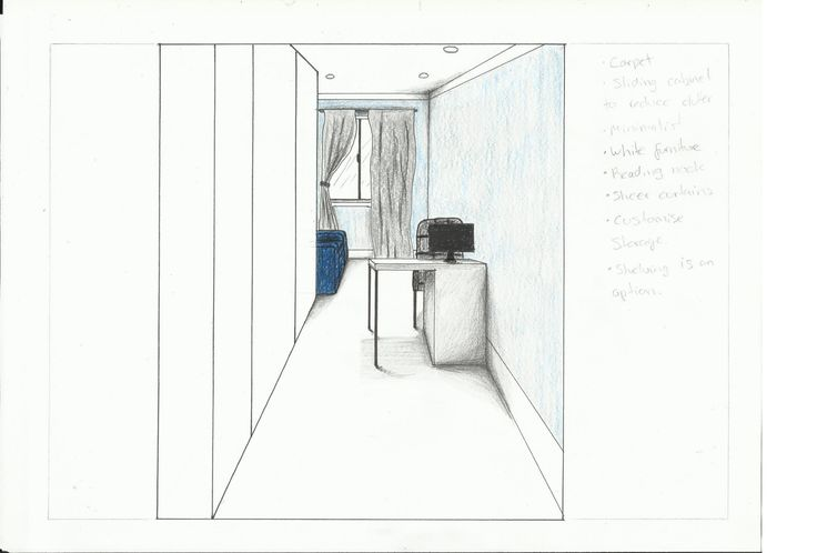 Office- Rendered
