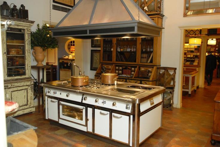 Kitchen design isola de manincor firenze kitchen - De manincor cucine ...