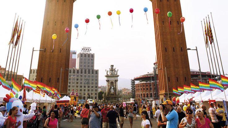 La agenda del Orgullo Gay - Gay y lésbico - Time Out Barcelona