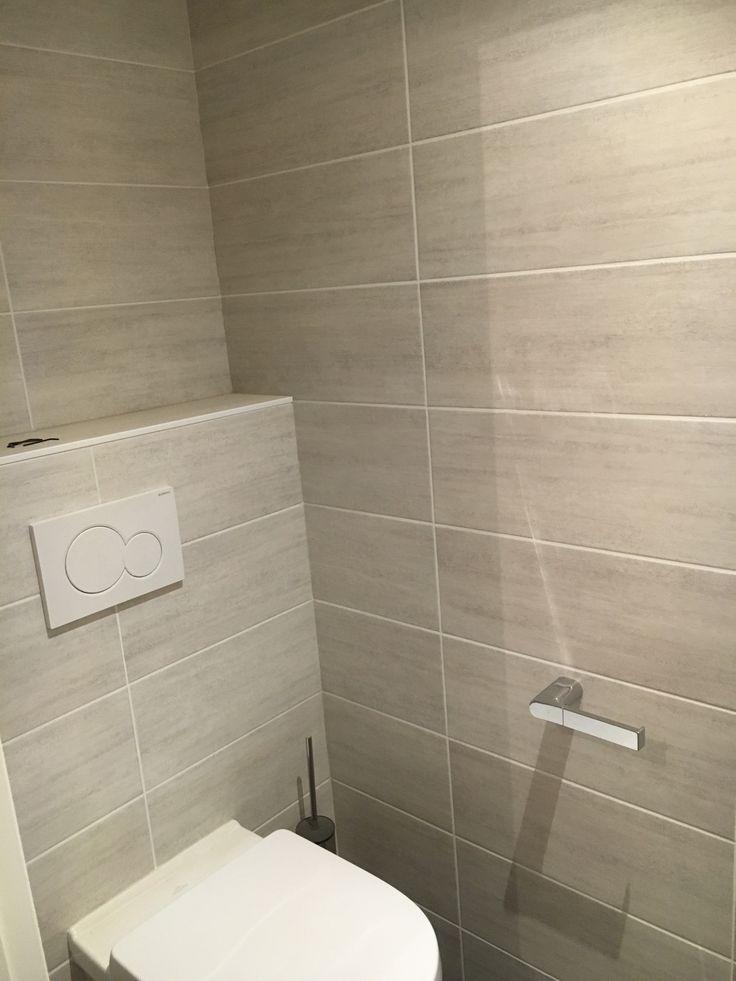 toilet hall
