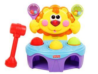 brinquedos fisher price com som